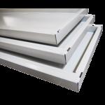 Полки для архивного стеллажа на 125 кг - 50-sm - 120-sm