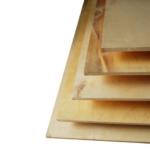 Фанера для складского стеллажа на 300 кг - 183-sm - 76-sm