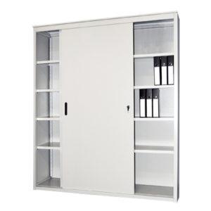 Металлический шкаф для документов 1 купить в Нижнем Новгороде