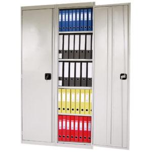 Металлический шкаф для документов 2 купить в Нижнем Новгороде