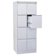 Металлический шкаф для документов купить в Нижнем Новгороде